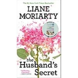 Husband's Secret - Liane Moriarty
