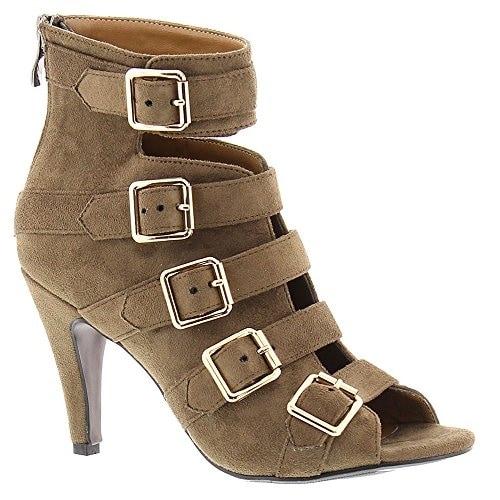 Beacon Strappy Women's Sandal - 11