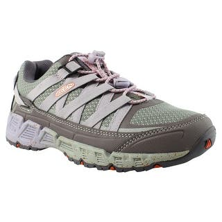 00709456af77 KEEN Womens Versatrail Taupe Trail Shoes Size 5