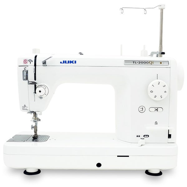 Juki TL2000QI High Speed Sewing and Quilting Machine - White. Opens flyout.