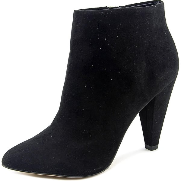 bbbd2a9e258 Shop Aldo Lareridia Women Pointed Toe Synthetic Black Ankle Boot ...