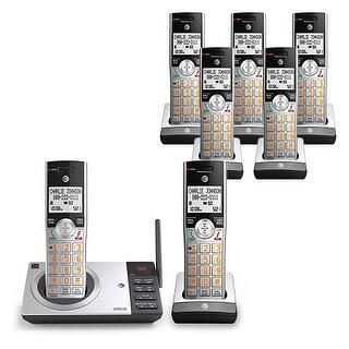 ATT CL82707 6 Handset Cordless Phone