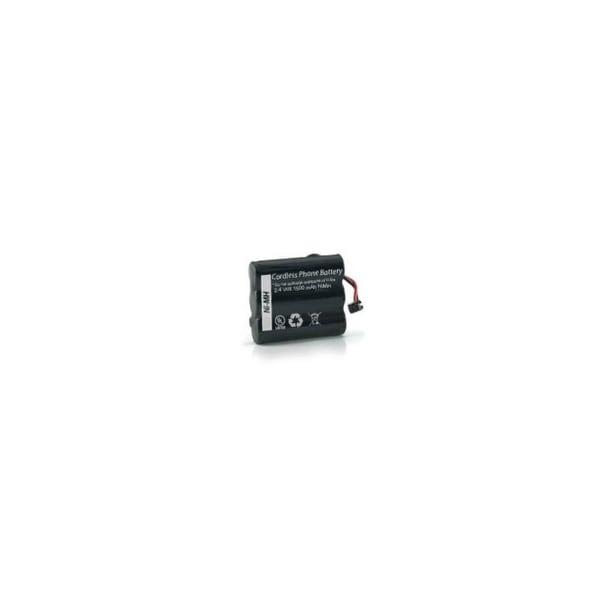 Replacement 3.6V 600mAh Battery for V-Tech LBA 3300/ TL26506/ 2423/ 2463 Phone Models