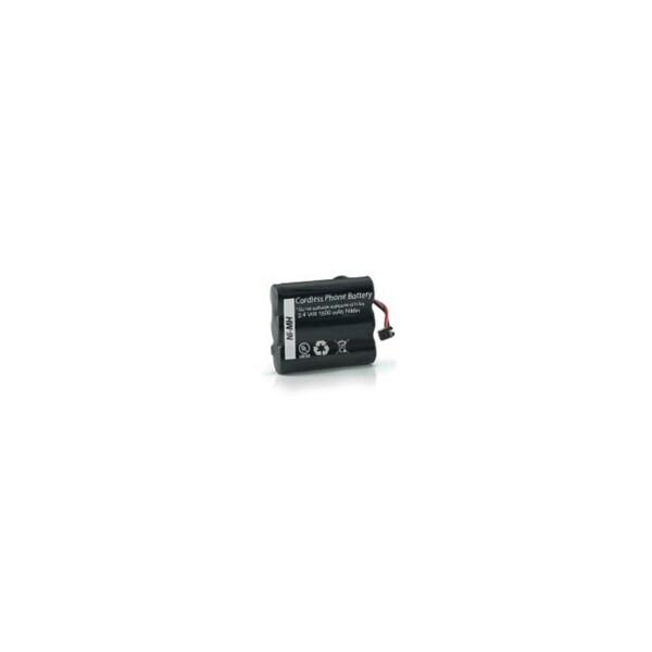 Replacement VTech ia5874 / ia5877 NiCd Cordless Phone Battery - 600mAh / 3.6v