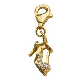 Julieta Jewelry Stiletto Clip-On Charm