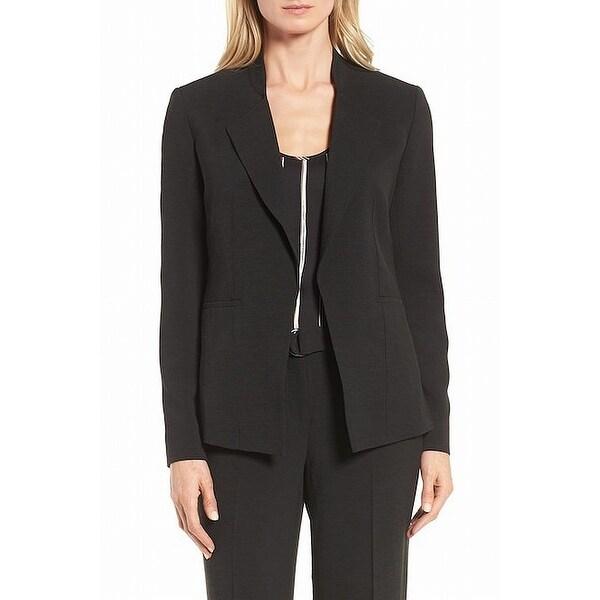 Classiques Entier Deep Women's Open Front Jacket