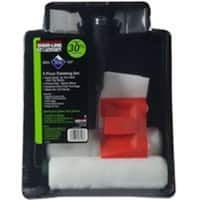 Shur-Line 8200P One Coat Painting Set, 5-Piece