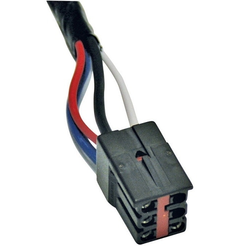 Shop Reese 7805411 Brake Control Wiring Harness For Ford