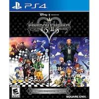 Kingdom Hearts HD 1.5 2.5 ReMIX - PlayStation 4