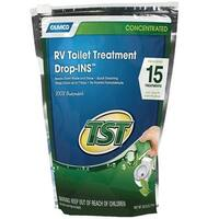 Camco 40264 TST RV Toilet Treatment Drop-Ins