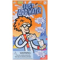 Just Add Water -