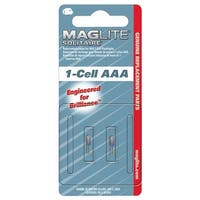 Maglite Solitaire LK3A001 Flashlight Replacement Bulb