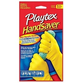Playtex HandSaver Gloves, Small 1 Pair