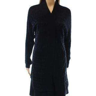 Lauren Ralph Lauren NEW Black Women's Size Small S Cardigan Sweater