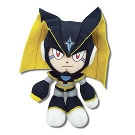 Capcom 10-inch Mega Man Bass Plush Toy