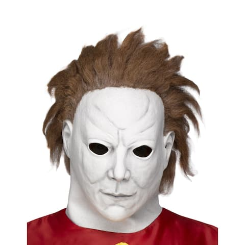 Kids Michael Myers The Beginning Halloween Mask - Standard - One Size