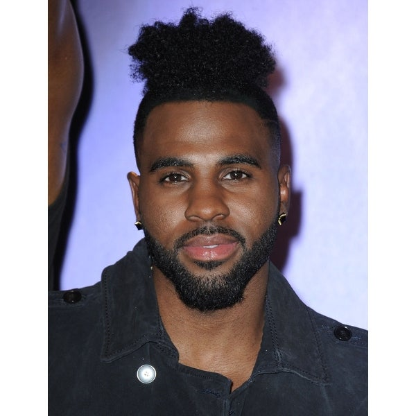 Jason Derulo At A Public Appearance For Jason Derulo Wax Figure Unveiling  Madame Tussauds Hollywood Los Angeles Ca May 19 2016 P