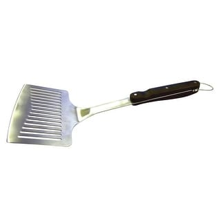 Grillmark 40089A Fish Turner, Stainless Steel, 16.5""