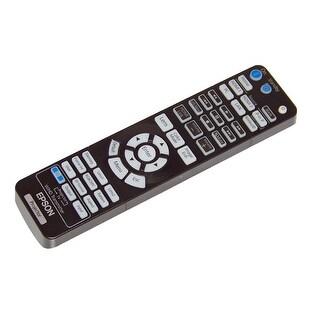 OEM Epson Remote PowerLite Home Cinema 5040UBe, 5040UB, Pro Cinema 4040, 6040UB