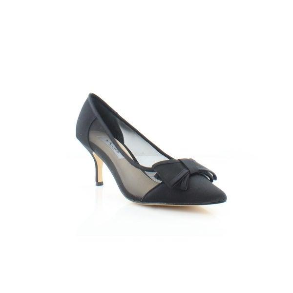 d6aa3c1070726 Shop Nina Bianca Women s Heels Black - Free Shipping On Orders Over ...