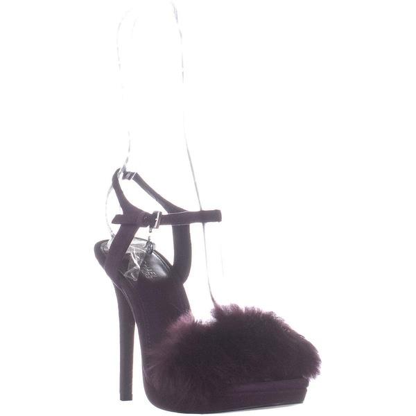 6e5a83982e3 Shop MICHAEL Michael Kors Faye Ankle Strap Sandals