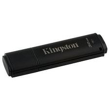 Kingston - 32Gb Usb 3.0 Dt4000 G2 256 Aes Fips 140-2 Level 3 (Management Ready)