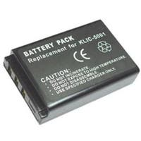 Targus TGK5001 Lithium-Ion Rechargeable Battery, Replacement for