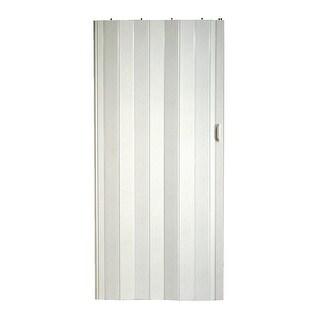Spectrum 36X80 F Wht Folding Door