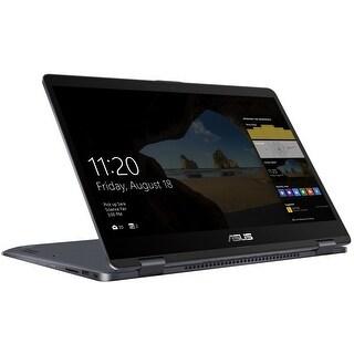 """Manufacturer Refurbished - Asus TP510UQ 15.6"""" Laptop i7-8550U 1.8GHz 16GB 1TB+128GB GTX940MX W10"""