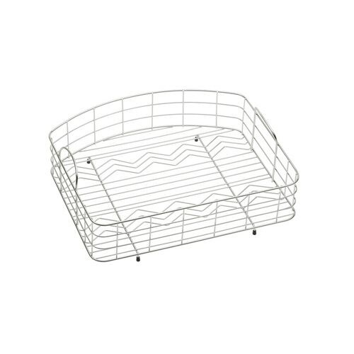Shop Elkay Lkswrb2119ss Stainless Steel Wire Rinsing Basket