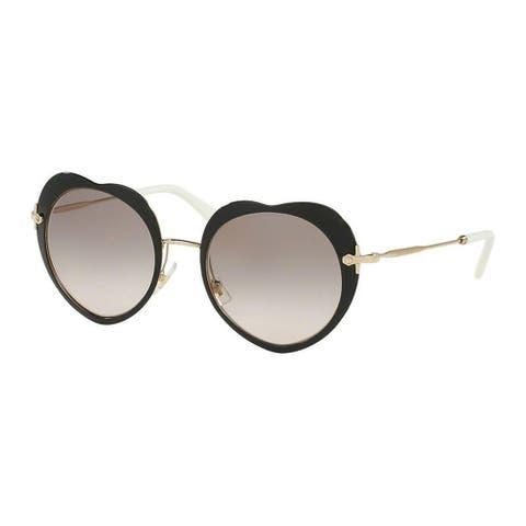Miu Miu MU54RS Women Sunglasses