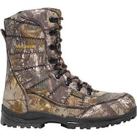"""LaCrosse Men's 8"""" Silencer 1000G Boot Realtree® Xtra"""