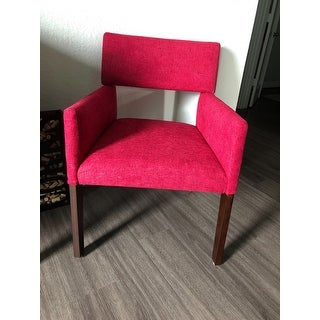 Anson Modern Side Chairs by Greyson Living (Set of 2) - 33 inches high x 24 inches wide x 25 inches deep