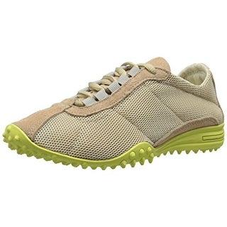 Ilse Jacobsen Womens Lake Mesh Lace Up Fashion Sneakers