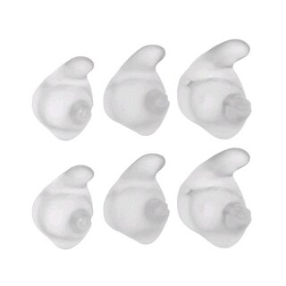 Jabra - Small, Medium Large Ear Gels for C120, C150 - Clear