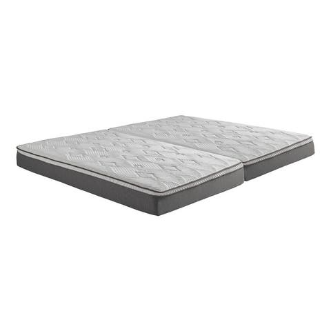 Nightheron 12-Inch Gel-Infused Memory Foam Mattress