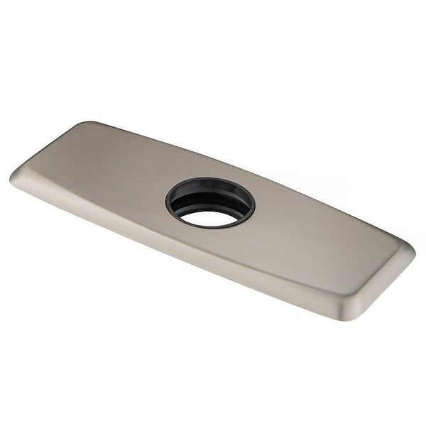 Kraus BDP01 Deck Plate for Bathroom Faucet