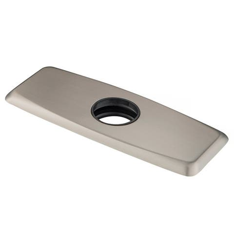 Kraus BDP01 Deck Plate for Bathroom Faucet
