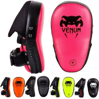 Venum Elite Big MMA Training Focus Punch Mitts