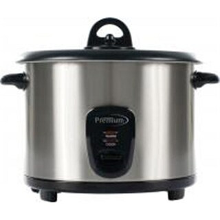 Premium PRC1547 Rice Cookers and Food Steamers
