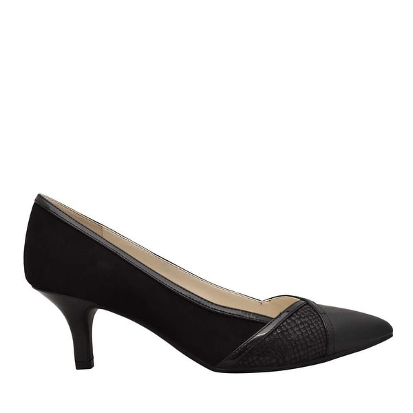 Anne Klein Womens flicka Pointed Toe Classic Pumps - 8