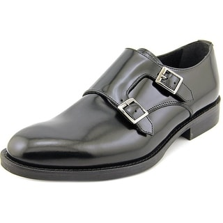 Kenneth Cole Reaction Fort-Ify Men Round Toe Patent Leather Loafer