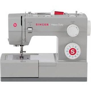 Gray - Singer Heavy Duty Sewing Machine