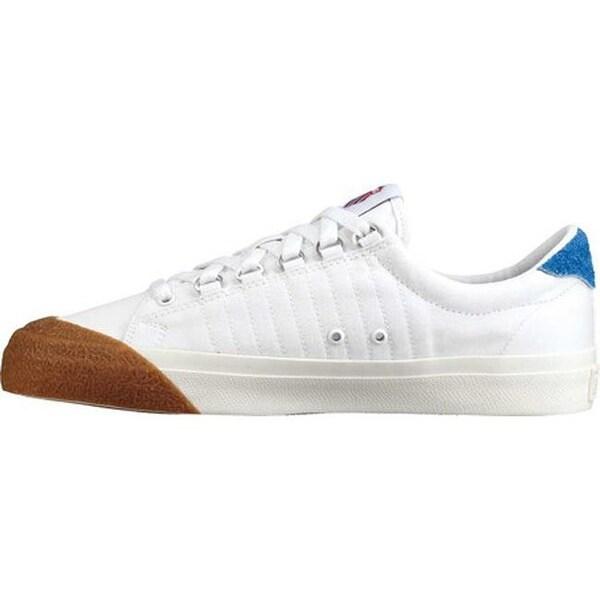 Irvine T Heritage Sneaker White