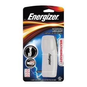 Energizer RCL1NM2WR Rechargeable LED Flashlight