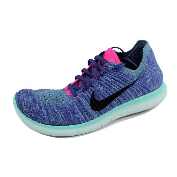 bfb0db4ac2c ... Women s Athletic Shoes. Nike Women  x27 s Free Run Flyknit Medium  Olive Medium Olive 831070-