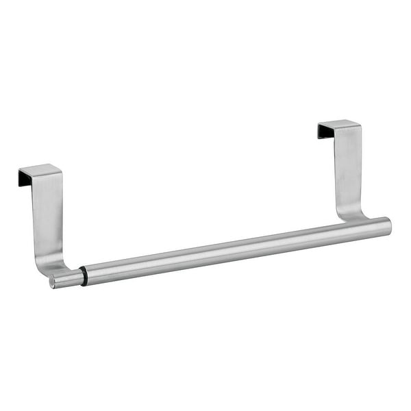 Superieur InterDesign 29360 Forma Over Cabinet Expandable Towel Bar