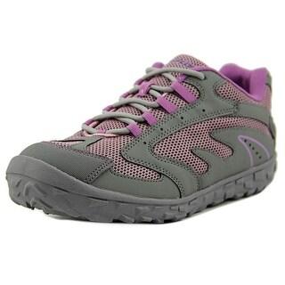 Hi-Tec Meridian Jr. Women Round Toe Synthetic Walking Shoe