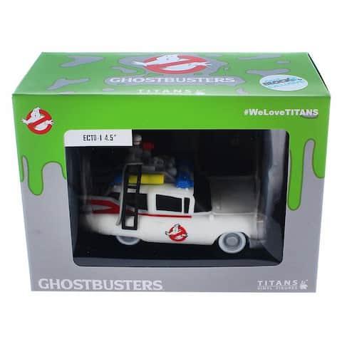 "Ghostbusters Ecto 1 4.5"" Vinyl Figure - Multi"