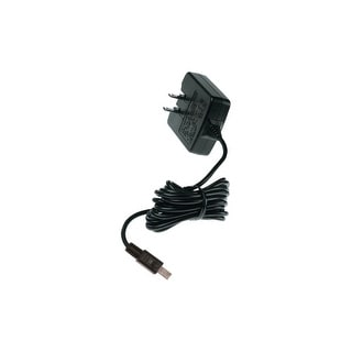 OEM Kyocera Travel Charger for Kyocera K612 Strobe, KX9, KX12, KX13 (Black) - TX